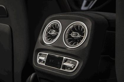 2018 Mercedes-Benz G 550 - USA version 85