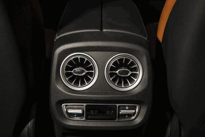 2018 Mercedes-Benz G 550 - USA version 86