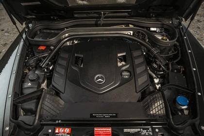 2018 Mercedes-Benz G 550 - USA version 88