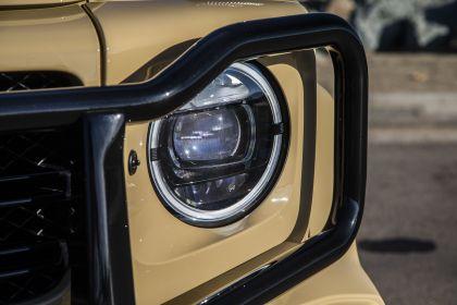 2018 Mercedes-Benz G 550 - USA version 142