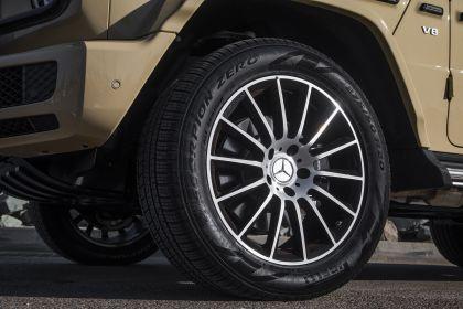 2018 Mercedes-Benz G 550 - USA version 145