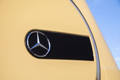 2018 Mercedes-Benz G 550 - USA version 149