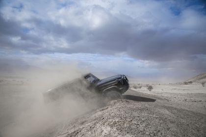 2018 Mercedes-Benz G 550 - USA version 160