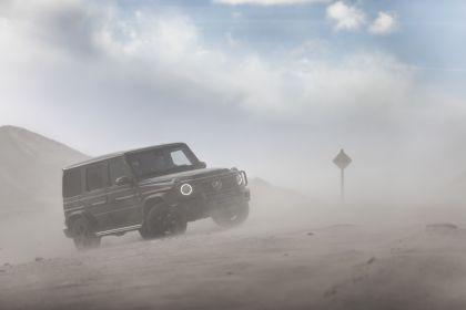 2018 Mercedes-Benz G 550 - USA version 167