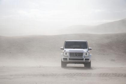 2018 Mercedes-Benz G 550 - USA version 185