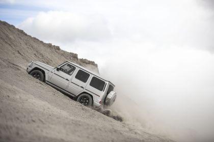 2018 Mercedes-Benz G 550 - USA version 214