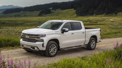 2020 Chevrolet Silverado 2500 Heavy Duty High Country 9