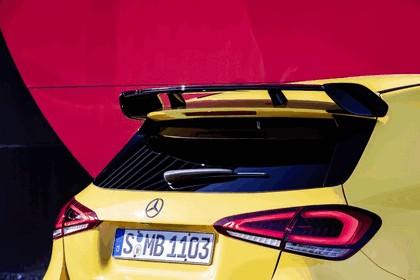 2018 Mercedes-AMG A 35 4Matic 11