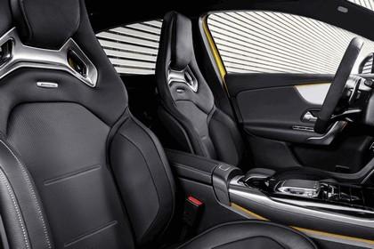 2018 Mercedes-AMG A 35 4Matic 29