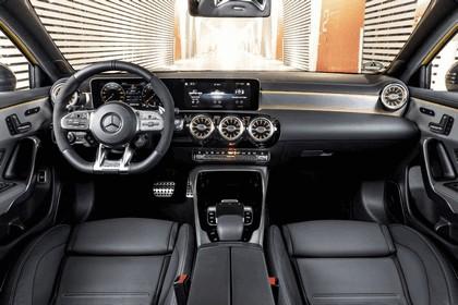 2018 Mercedes-AMG A 35 4Matic 30