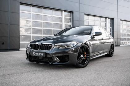 2018 G-Power M5 ( based on BMW M5 F90 ) 1