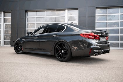 2018 G-Power M5 ( based on BMW M5 F90 ) 3