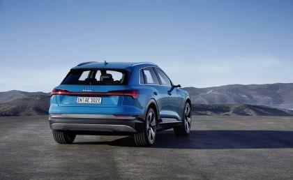 2019 Audi e-Tron 6