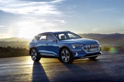 2019 Audi e-Tron 7