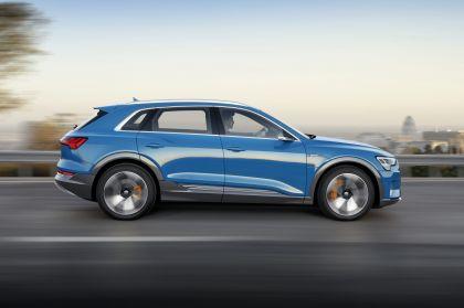 2019 Audi e-Tron 8