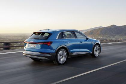 2019 Audi e-Tron 9