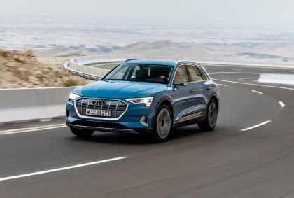 2019 Audi e-Tron 10