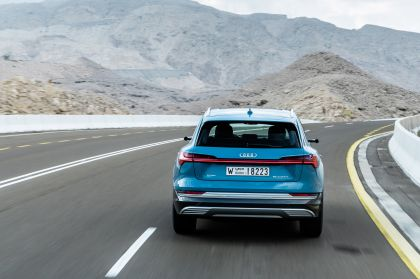 2019 Audi e-Tron 12