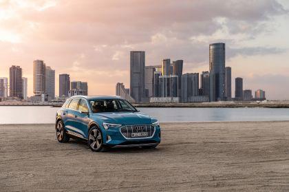 2019 Audi e-Tron 16