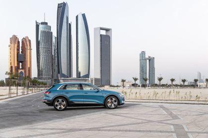 2019 Audi e-Tron 23
