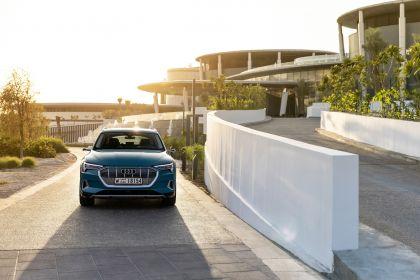 2019 Audi e-Tron 34