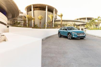 2019 Audi e-Tron 36
