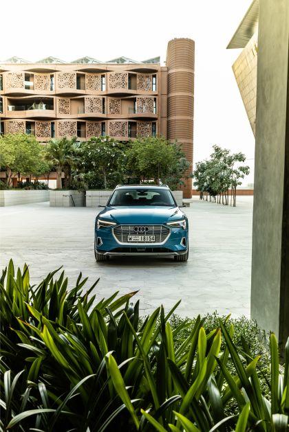 2019 Audi e-Tron 38