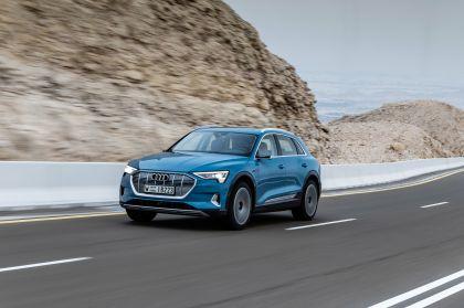 2019 Audi e-Tron 48