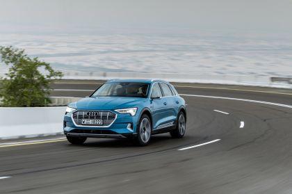 2019 Audi e-Tron 50
