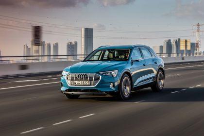2019 Audi e-Tron 54