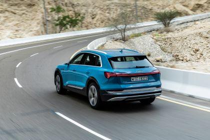2019 Audi e-Tron 55