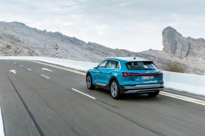 2019 Audi e-Tron 56