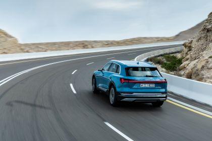 2019 Audi e-Tron 58