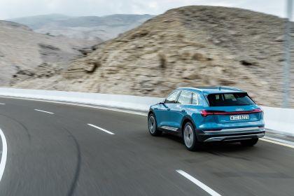 2019 Audi e-Tron 59