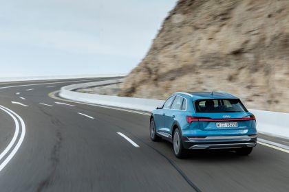 2019 Audi e-Tron 60