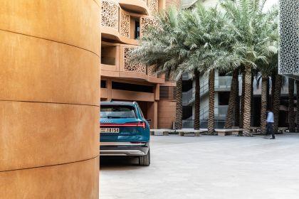 2019 Audi e-Tron 74
