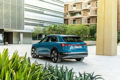 2019 Audi e-Tron 76
