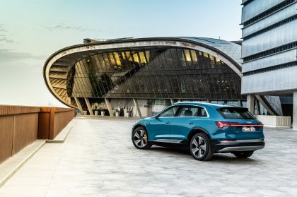 2019 Audi e-Tron 79