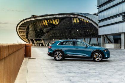 2019 Audi e-Tron 80