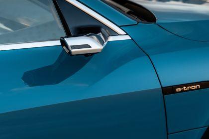 2019 Audi e-Tron 81