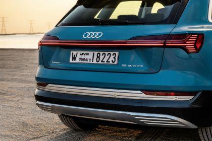 2019 Audi e-Tron 85
