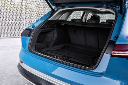 2019 Audi e-Tron 86