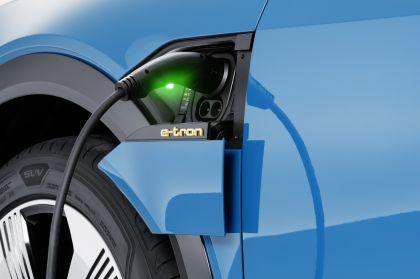 2019 Audi e-Tron 88
