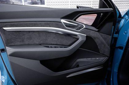 2019 Audi e-Tron 89