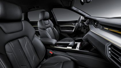 2019 Audi e-Tron 90