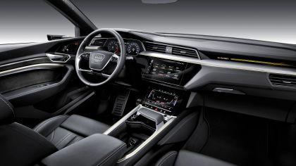 2019 Audi e-Tron 92