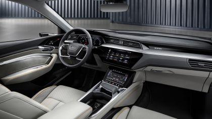 2019 Audi e-Tron 93
