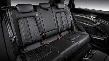 2019 Audi e-Tron 94
