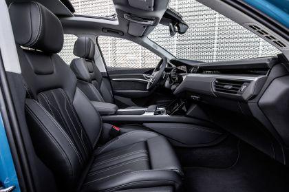 2019 Audi e-Tron 95