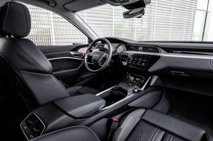 2019 Audi e-Tron 96